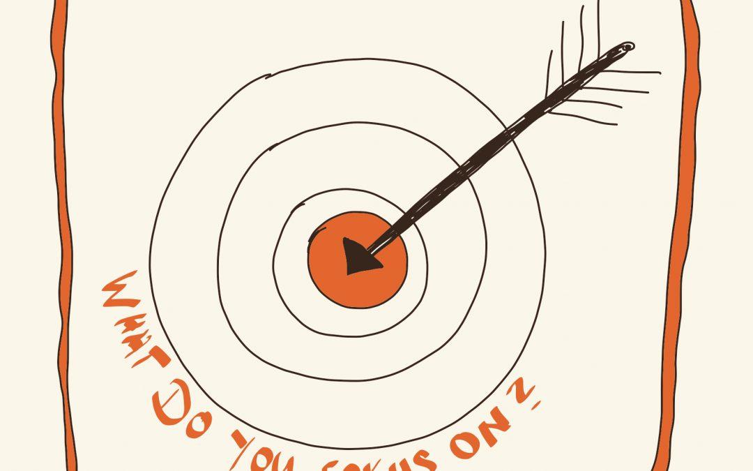 Corona FEAT03 Dein Fokus – So wichtig ist die Auswahl deiner Gedanken