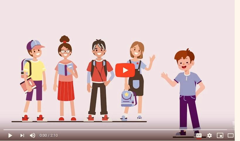Corona-Ferien Part05 – Das Coronavirus Kindern einfach erklärt