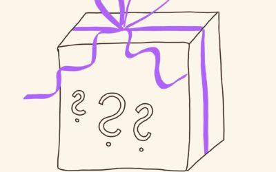 Was wäre, wenn wir diese Zeit als Geschenk betrachteten…